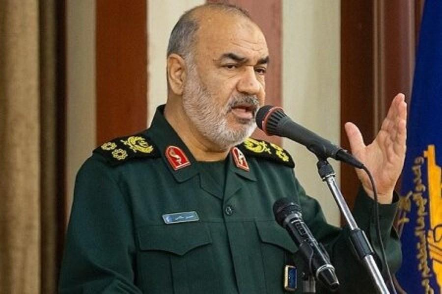 بسیاری از قلههای فناوری توسط ملت ایران فتح شده است