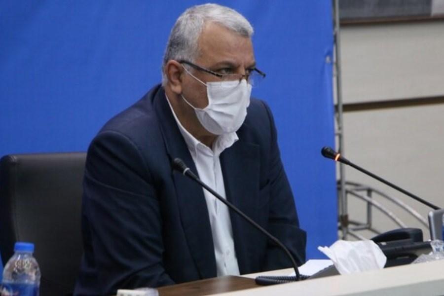 باید حساسیت هایی در حوزه سلامت خوزستان افزایش یابد
