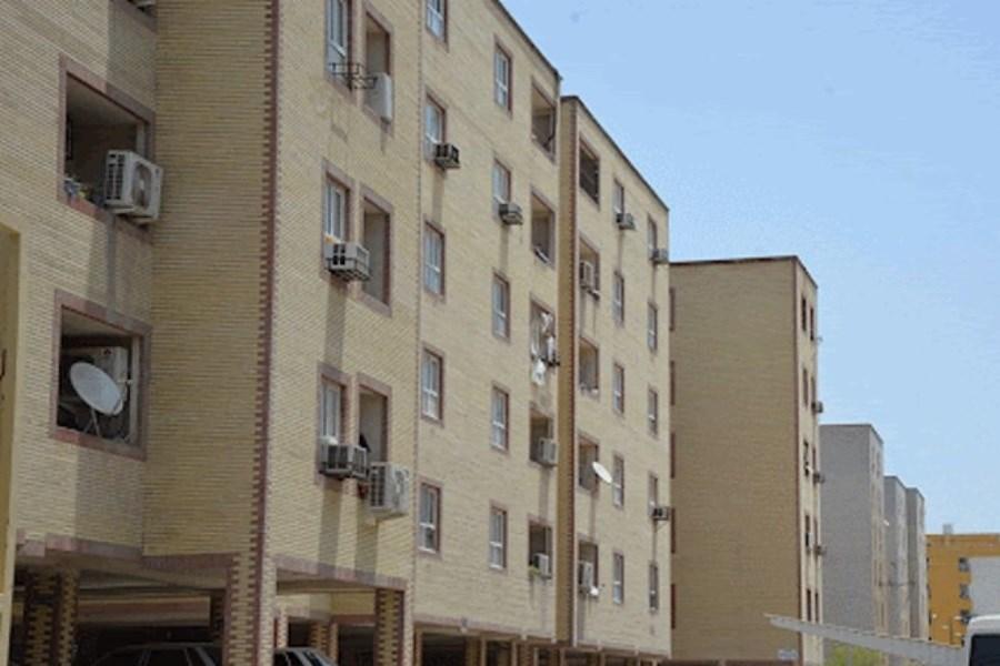 تصویر قیمت خانههای زیر 80 متر در بندرعباس