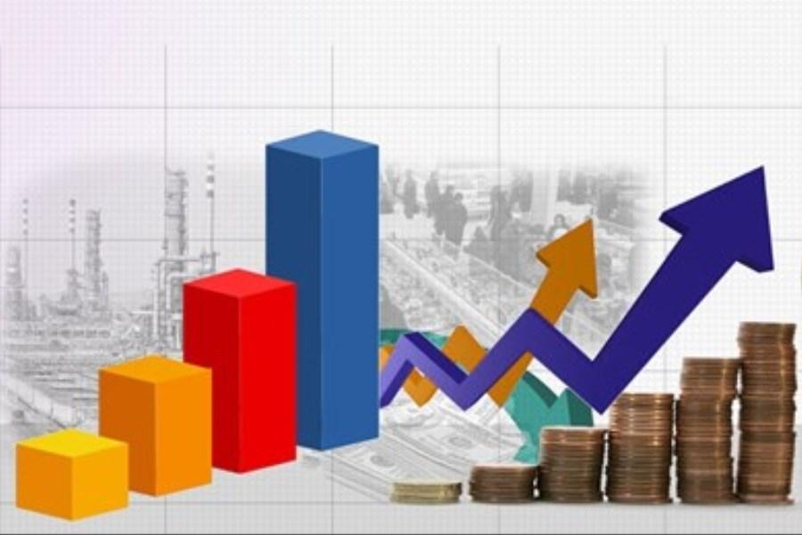 تصویر رشد 7.6 درصدی اقتصاد ایران با نفت