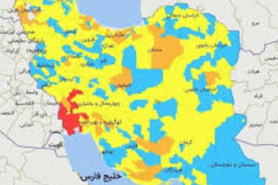 تصویر در استان اردبیل ۶۴۴ هزار دز واکسن تزریق شد