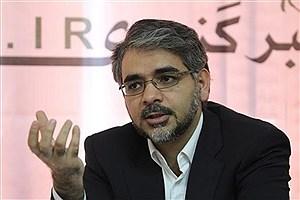 تصویر  تبریک رسانه پرسون به معاون وزیر اقتصاد و رییس کل سازمان خصوصی سازی کشور