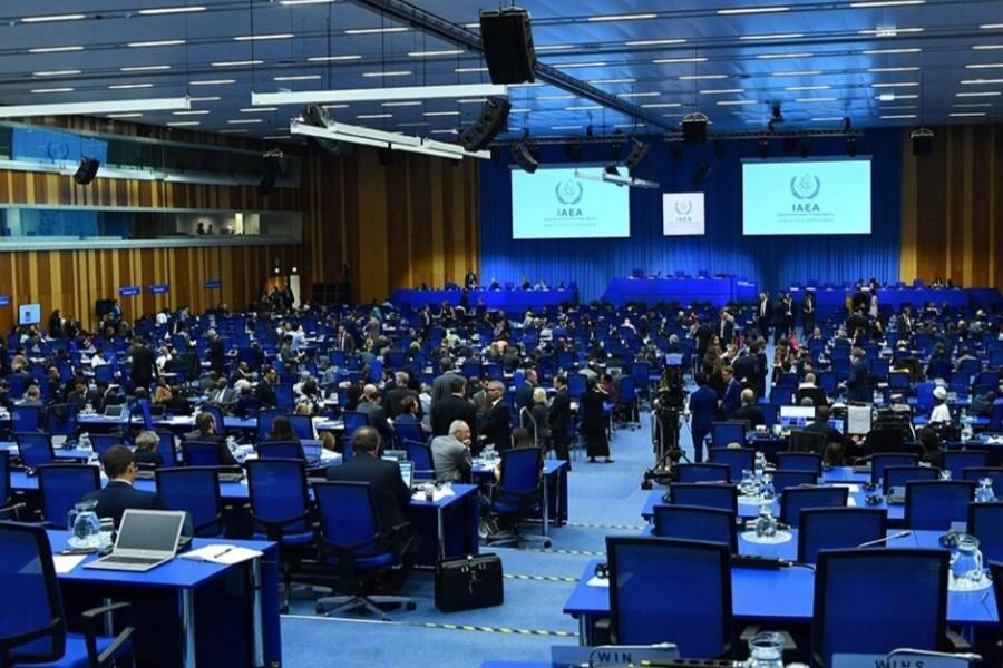آغاز نشست سالانه مجمع عمومی آژانس اتمی با حضور ایران