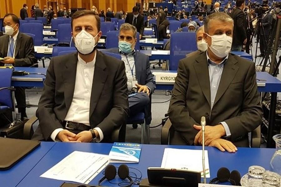 ایران خواهان مذاکرات نتیجه محور است/ آمریکا خطاهای خود را جبران کند وتحریم ها را لغو کند