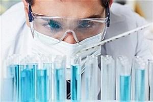 تصویر  آزمایشگاه تشخیص ویروس کرونا در قم راهاندازی شد