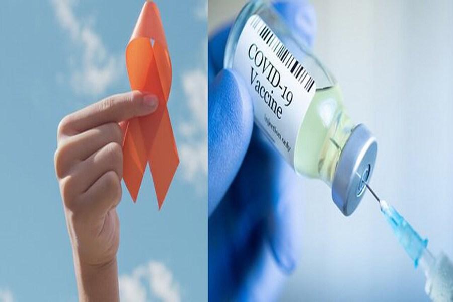 """تصویر تاثیر داروی """"ام اس"""" بر اثربخشی واکسن کووید ۱۹"""
