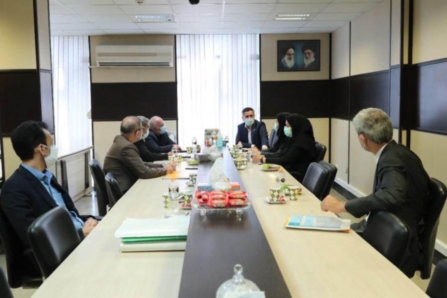 تاکید عضو هیات مدیره بانک ملی بر اهمیت تحقیقات و نوآوری در بانک