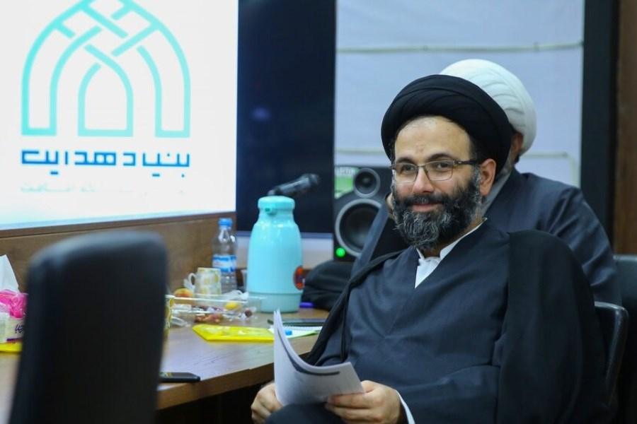 بیش از ۵۰۰۰ روحانی در شبکه امامت مسجد حضور مییابند
