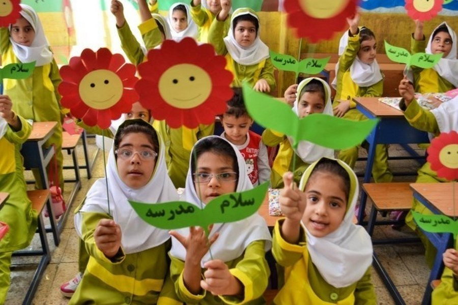 برگزاری جشن شکوفهها برای ۲۱ هزار دانشآموز