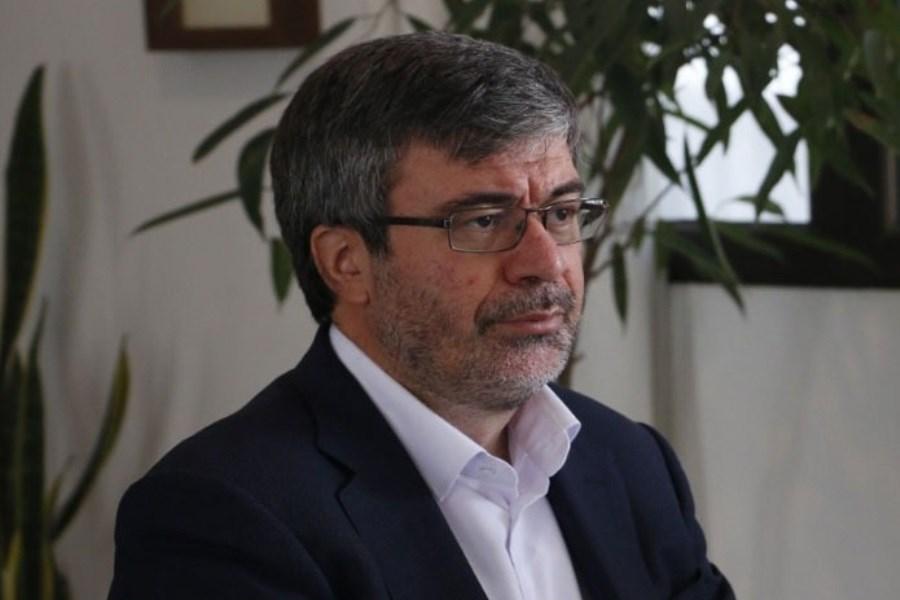 نماینده بیمه رازی: «جباری منجی شبکه فروش شد»