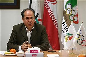 تصویر  اصغر رحیمی به عنوان مدیرفنی تیم ملی تکواندو منصوب شد