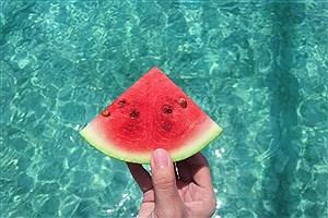 تصویر  هندوانه چه خواصی دارد؟