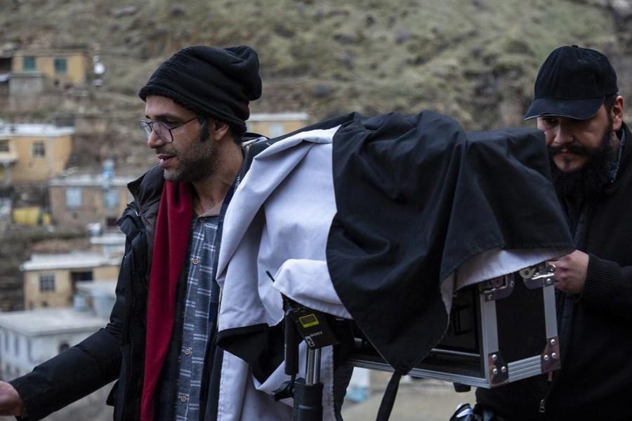 حضور رضا فهیمی با فیلم کوتاه «سفیدپوش» در اسکار