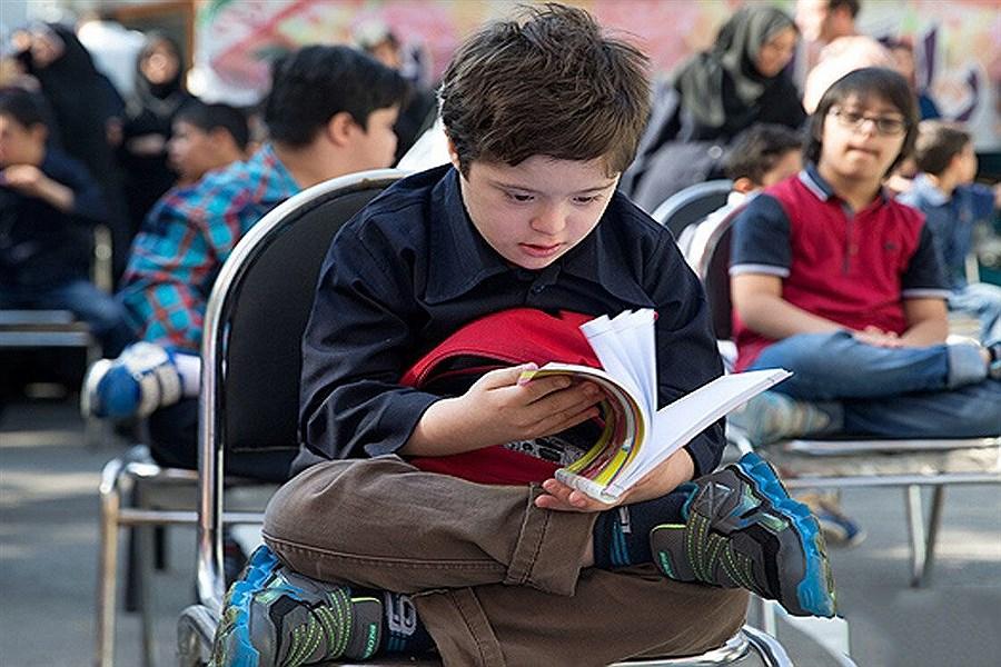 الگوی فعالیت آموزشی و تربیتی مدارس استثنایی در سال تحصیلی جدید ابلاغ شد