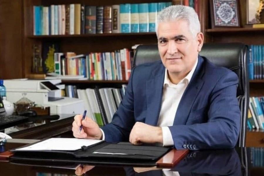 پیام مدیر عامل پست بانک ایران به مناسبت هفته دفاع مقدس