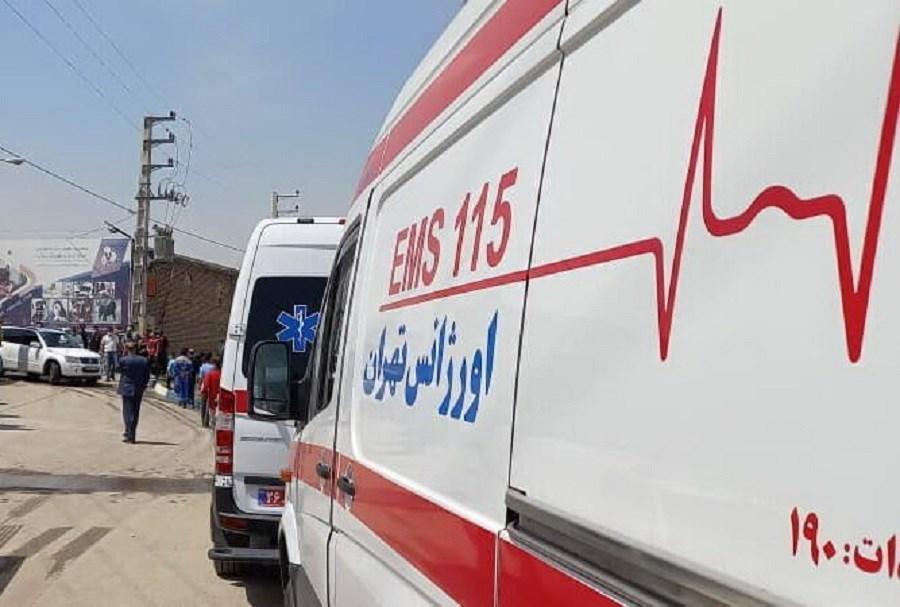 افتتاح مرکز جدید واکسیناسیون در منطقه 10