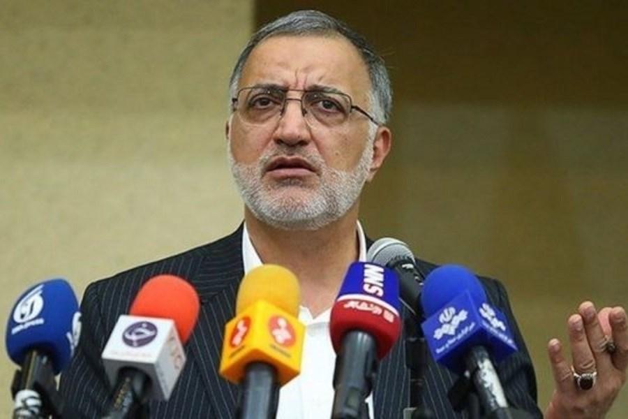 جزئیات اعزام خدام الحسین (ع) شهرداری تهران به مراسم اربعین