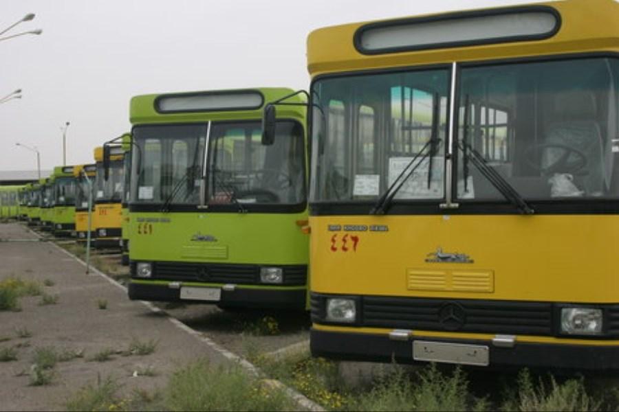 برنامههای ویژه شرکت واحد اتوبوسرانی به مناسبت هفته دفاع مقدس