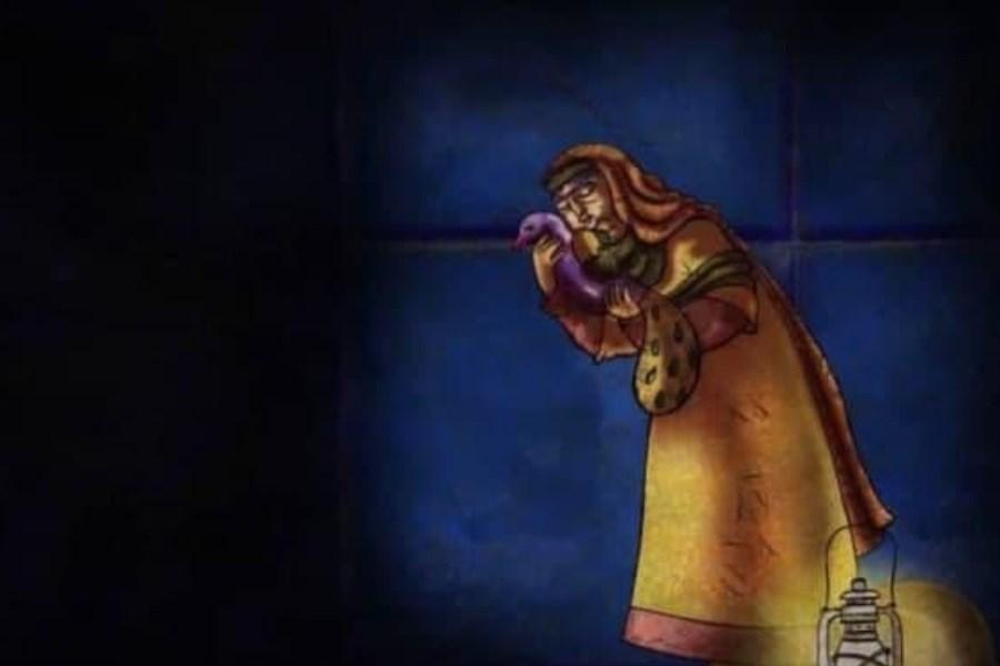 بهترین انیمیشن جشنواره گدای طلایی معرفی شد