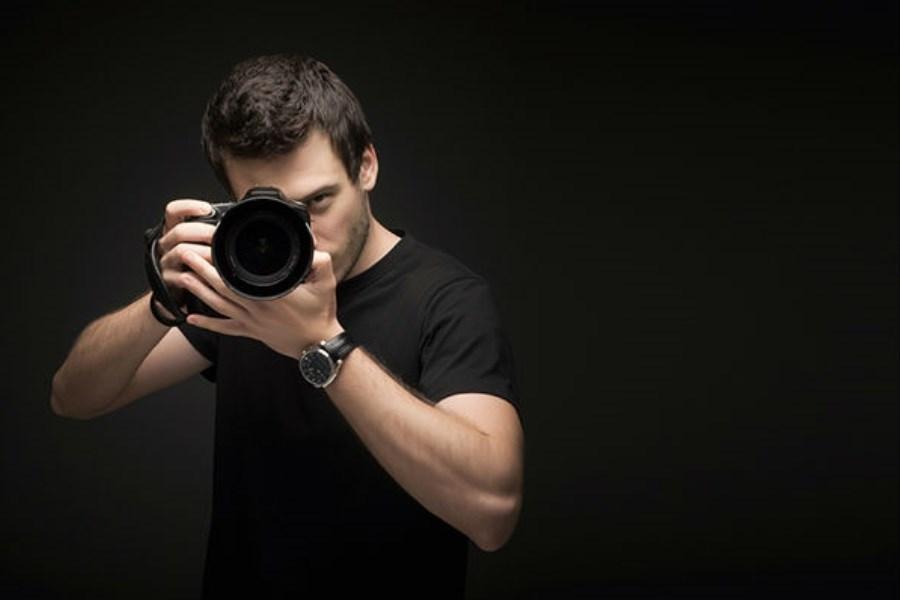 دعوت عراق از عکاسان برای شرکت در یک مسابقه