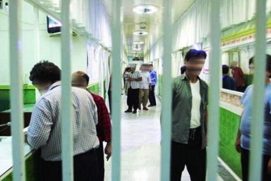 تصویر افزایش مرخصی زندانیان آذربایجانشرقی