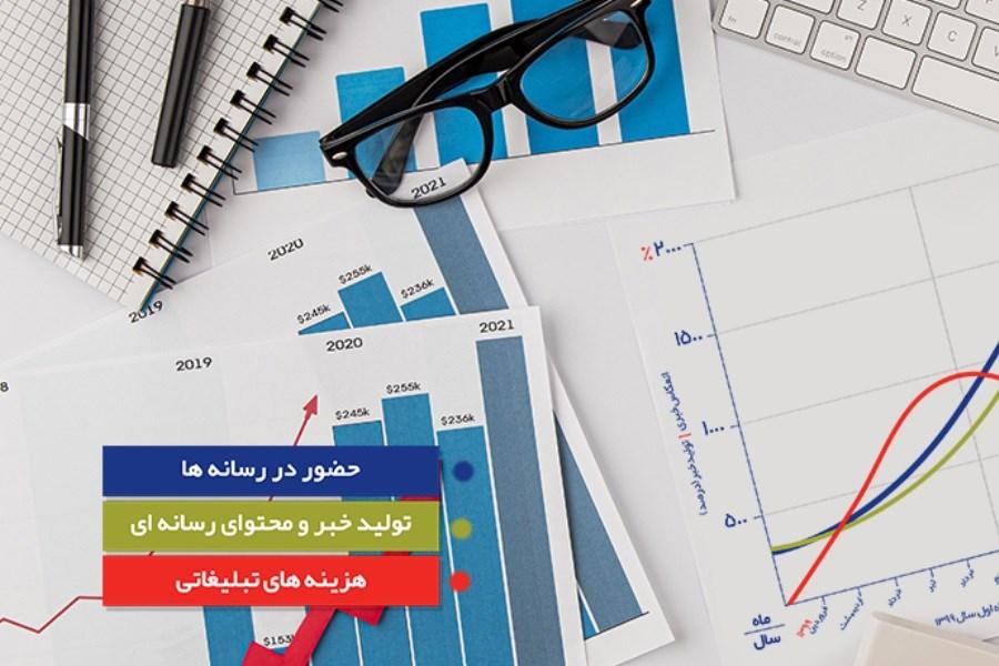 افزایش ۱۸۰۰ درصدی تولیدات رسانه ای و تبلیغاتی بیمه رازی