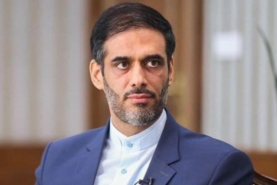 «سعید محمد»  دبیر شورای عالی مناطق آزاد تجاری-صنعتی شد