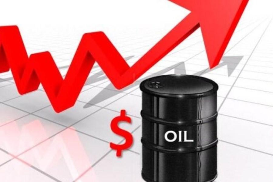 نفت برنت 85 دلاری شد