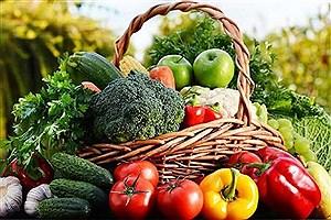 تصویر  تاثیر شگفت انگیز ۶ نوع سبزی در کاهش وزن و لاغری