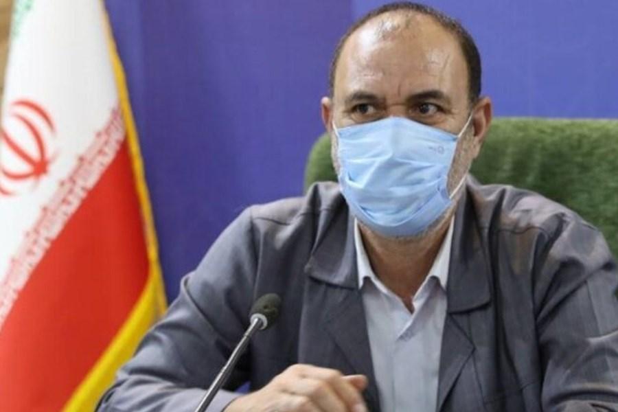 دو مرز زمینی کرمانشاه برای تردد زائرین حسینی بسته است