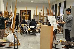 تصویر  راه اندازی نخستین هنرستان هنرهای زیبا در بجنورد