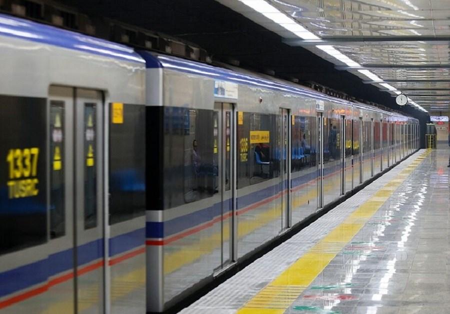 آماده باش مترو تهران برای حضور دانشآموزان