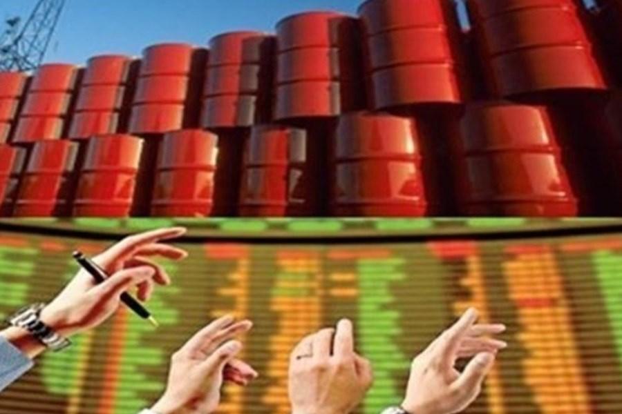 تصویر قیمت نفت در بالاترین سطح قرار گرفت