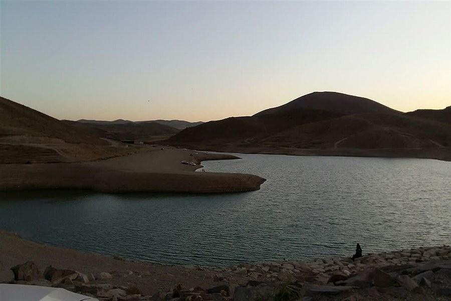 سد حسن ابدال؛ تفرجگاهی دنج و آرام در دل کوه