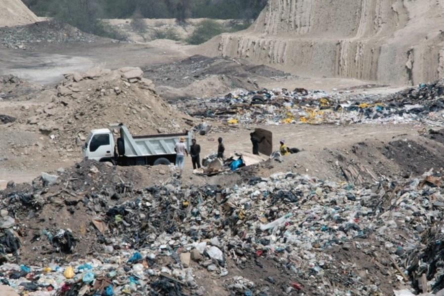 شهر بدون زباله، رویای بندرنشینان