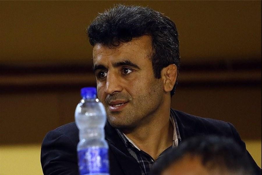 مراد محمدی هدایت کشتی گیران امید را به عهده گرفت