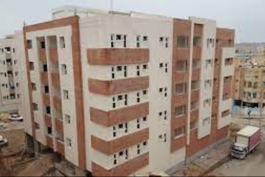 فرصت طلائی برای حل مشکل مسکن خوزستان