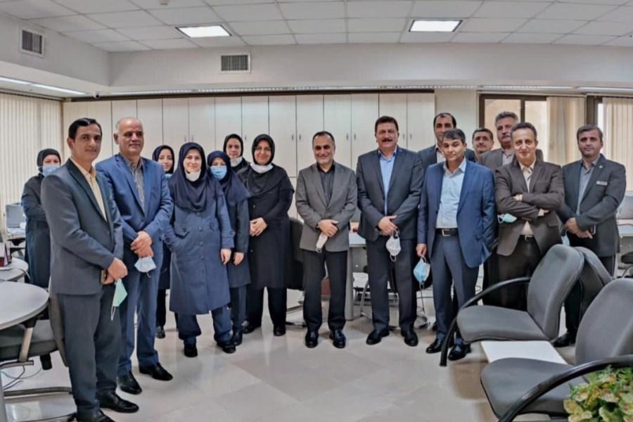 تأکید مدیر عامل بیمه ایران بر ضرورت افزایش کیفیت و اصلاح فرایند های ناکارآمد