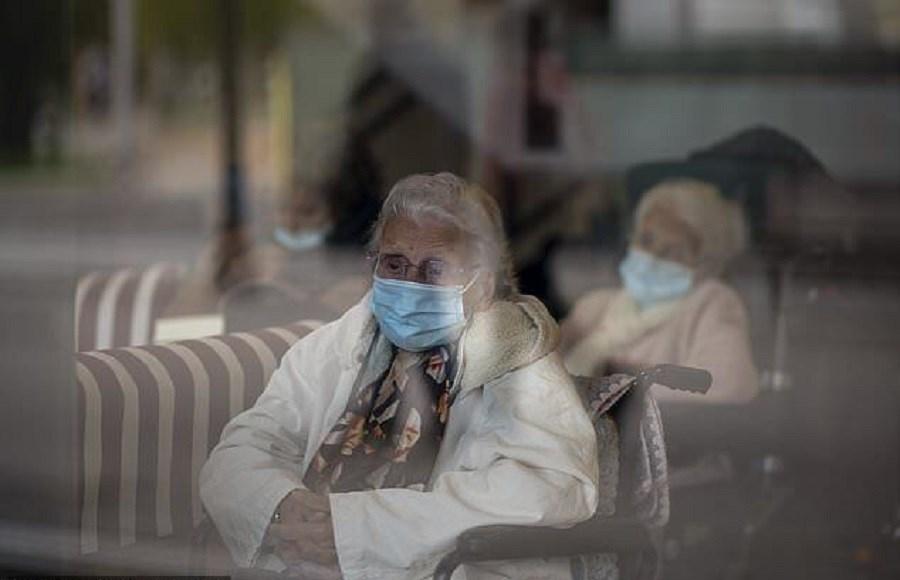 افزایش مرگ و میر کرونایی آمریکا
