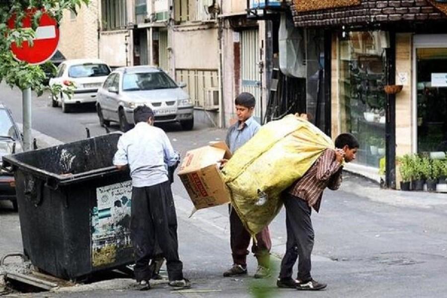 وضعیت مخازن زباله تهران مناسب نیست