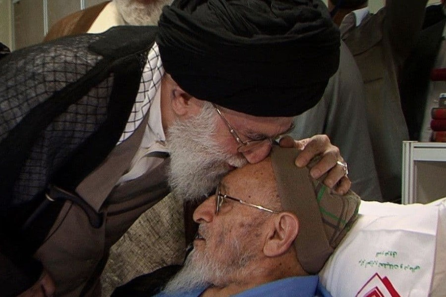 پیام تسلیت مدیر عامل موسسه ملل به مناسبت در گذشت آیت الله حسن زاده آملی