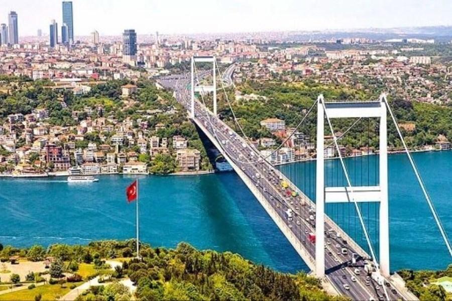 آمار جدید از خرید خانه توسط خارجیها در ترکیه
