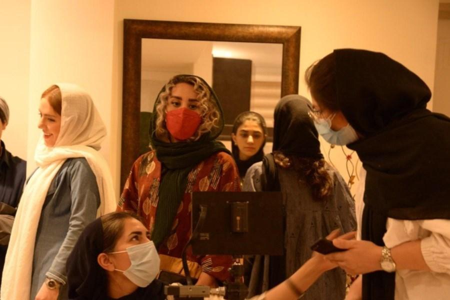تصویر فیلم «تیتی» آماده نمایش در جشنواره