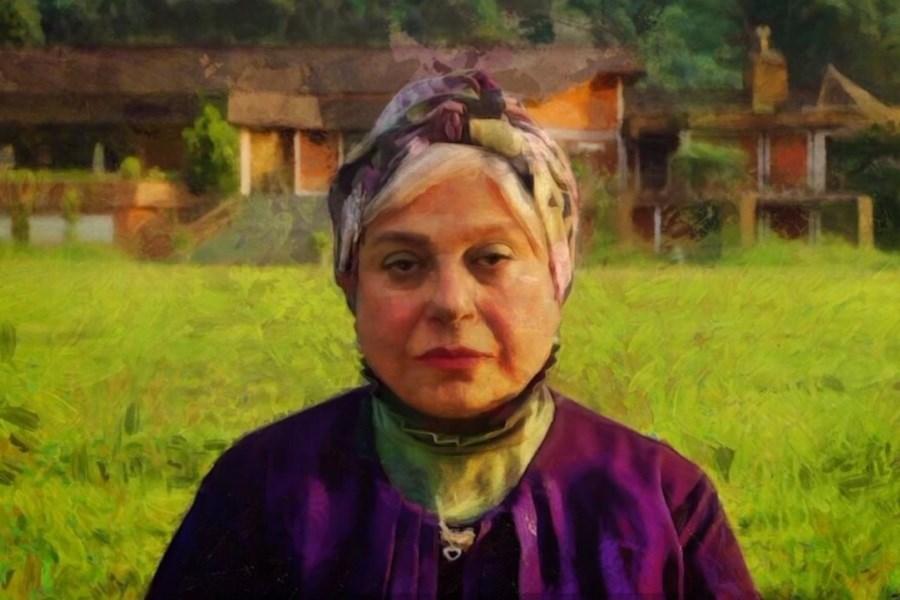 چهره متفاوت «گوهر خیراندیش» در سریال «نوبت لیلی»