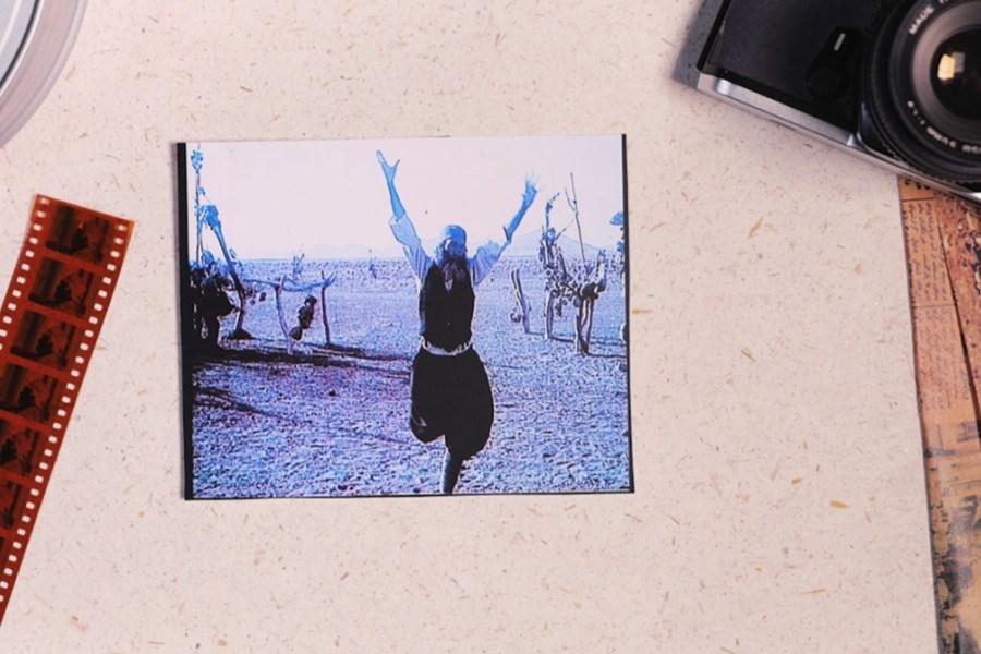 تصویر سری جدید مستند «گنجینه» تولید شد