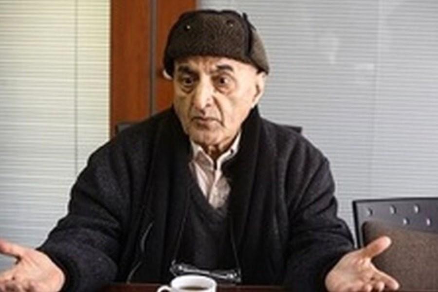 تصویر خاطرات تورج نصر از سیامک اطلسی