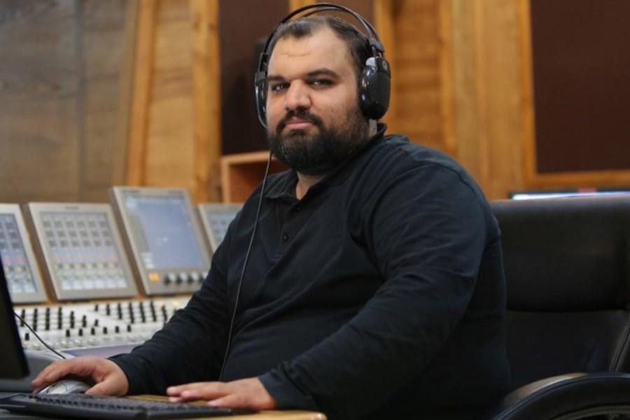 تصویر پخش مستند «به وقت روایت» از رادیو ایران
