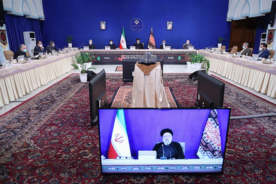 دستور رئیسجمهور به وزارت کشور و ستاد اربعین برای تسهیل بازگشت زائران اربعین