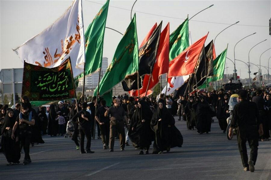 اجتماع عظیم بازماندگان اربعین حسینی(ع) در قوچان برگزار خواهد شد