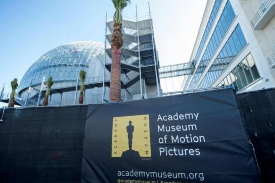 ستارههای هالیوود در مراسم افتتاحیه موزه آکادمی اسکار